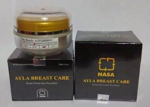 Ayla Breast Care Cream Pembesar Payudara