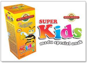 Royal Honey Super Kids