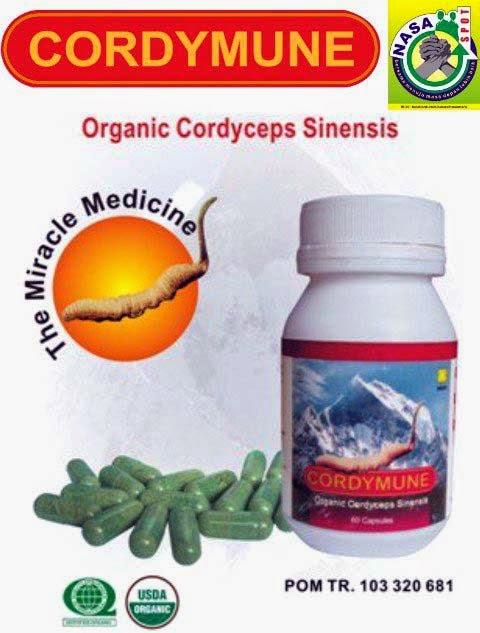 Cordymune
