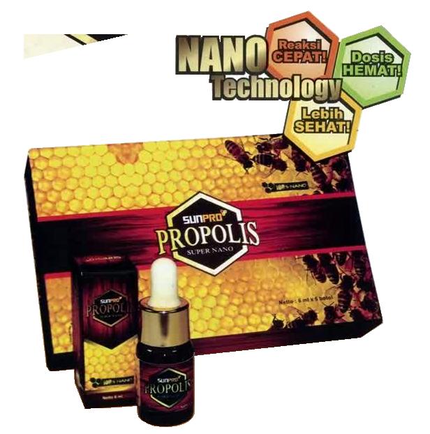 Super Nano Propolis