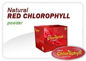 Red Chlorophyllin